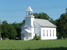 country-church