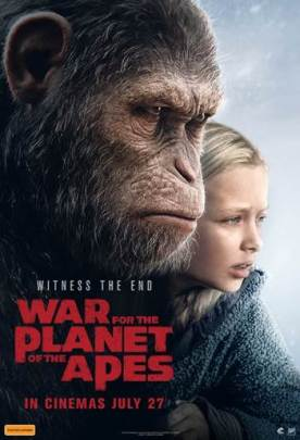 War for Apes
